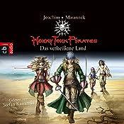 Das verheißene Land (Honky Tonk Pirates 1) | Joachim Masannek