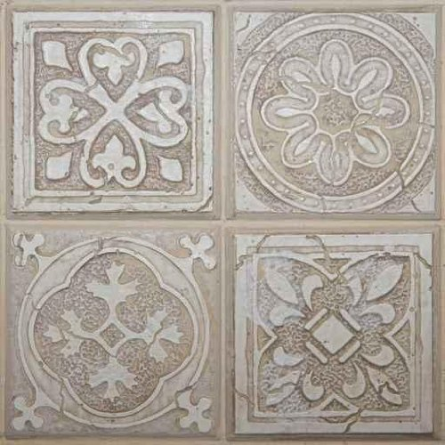 Decorative Wall Tile Stickers : Ceramic tile decals cupcakes