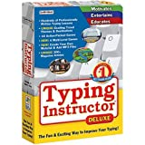 Typing Instructor Review Deluxe 17