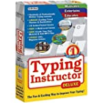 Typing�Instructor�Deluxe�17