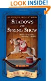Shadows at the Spring Show: An Antique Print Mystery (Antique Print Mysteries)