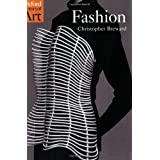 Fashion (Oxford History of Art)by Christopher Breward