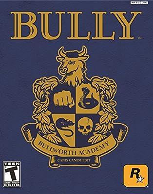 Bully - PS3 [Digital Code]