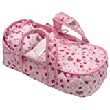 Corolle Mon Premier Doll Accessories (Small Carry Bed)