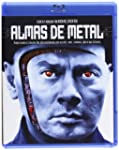 Almas De Metal [Blu-ray]