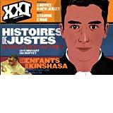XXI N° 17, HIVER 2012 : Histoires de justes : Dans la vie des autres