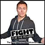 Fight for the Remote, Episode 2 | Mark Adams,Julia Dawn