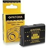 M&L Mobiles® Batterie de qualité premium comme Nikon EN-EL14