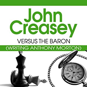 Versus the Baron: The Baron Series | [John Creasey]