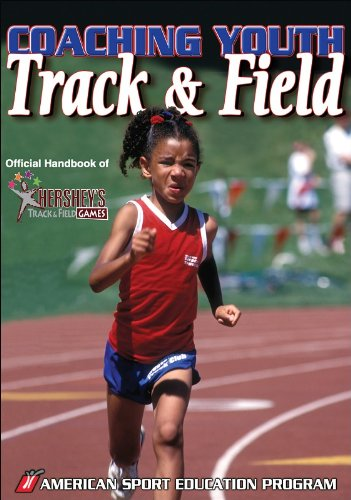 Coaching Youth Track & Field