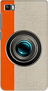 Kasemantra Camera Lense Case For Xiaomi Mi3