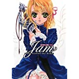 Asako Nishida Art Works: Jam (Vampire Knight, My-Hime, Fate/Stay Night, Gundam)