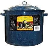Granite Ware 6723-2 21-Quart Tamale Pot with Insert