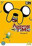 Adventure Time - Season 2 [DVD] [2014]