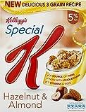 Kellogg's Special K Hazelnut & Almond (300g)