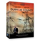 Durham County: The Complete First Season (Bilingual)by Hugh Dillon
