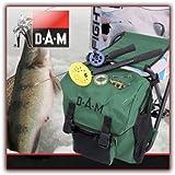 Dam Icefishing Combo