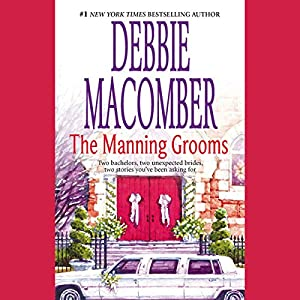The Manning Grooms Audiobook