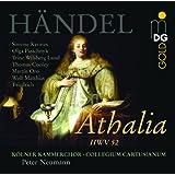Handel: Athalia, HWV 52