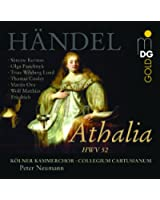 Haendel - Athalia