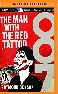 The Man with the Red Tattoo (James Bond)