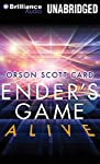 Ender's Game: A Dramatization, Library Edition