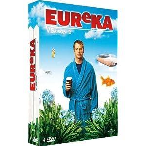 Eureka - Saison 2