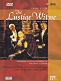 Die Lustige Witwe [DVD] [Import]