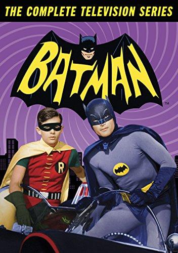 Batman Complete Series (DVD) at Gotham City Store