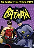Batman Complete Series (DVD)
