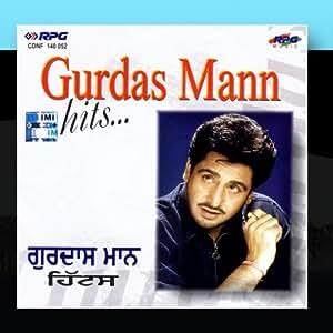 Gurdas Maan - Hits - Amazon.com Music