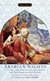 The Arabian Nights, Volume I: The Marvels and Wonders of The Thousand and One Nights (Signet Classics)