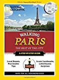 Walking Paris (Cities of a Lifetime)