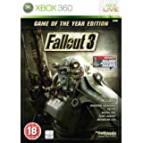Fallout 3 - Game Of The Year Edition (Xbox 360)by Bethesda