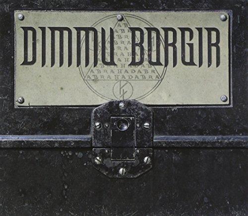 Abrahadabra (Deluxe Box)