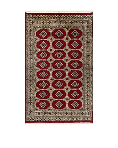 CarpeTrade Alfombra Kashmir 250 x 156 cm