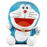 Doraemon High Quality XL Moko Moko Plush ~ 14