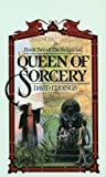 Queen of Sorcery (0613293290) by Eddings, David