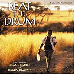 Beat the Drum (Score)