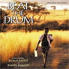 Beat the Drum (Score)