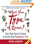 What's Your Type of Career?: Find You...