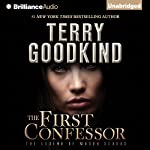 The First Confessor: The Legend of Magda Searus | Terry Goodkind