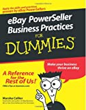 Marsha Collier eBay PowerSeller Practices For Dummies