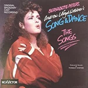 Song & Dance-The Songs [Original Broadway Cast Recording]