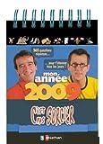 echange, troc Fred - Mon Annee 2009 avec C'Est Pas Sorcier