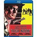 High Noon: 60th Anniversary Edition [Blu-ray]