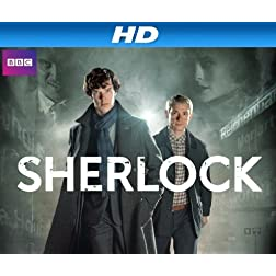 Sherlock Season 2 [HD]