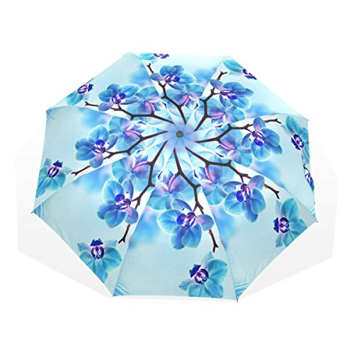 butterfly-orchid-folding-umbrella-nano-umbrella-cloth-anti-winds