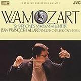 モーツァルト:交響曲第40番&第41番「ジュピター」 [xrcd]