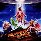 Muppets from Outer Space Ost